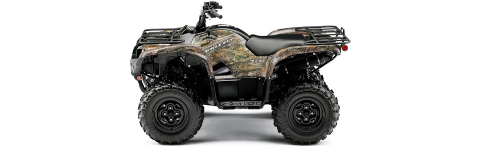 Off Road Motorcycles, ATV and SSV